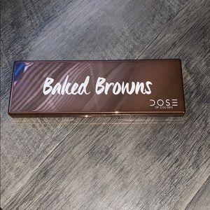 Dose baked browns